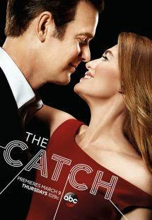 The Catch - Season 2 (2017)