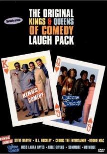 The Original Kings of Comedy (2000)