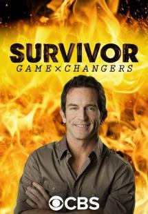 Survivor - Season 34 (2017)