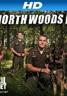 North Woods Law - Season 8 (2017)