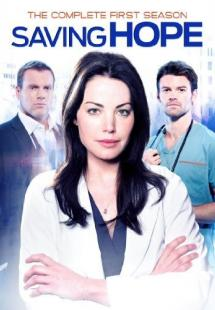 Saving Hope - Season 5 (2017)