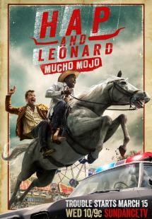 Hap and Leonard - Season 2 (2017)