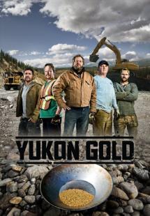 Yukon Gold - Season 5 (2017)