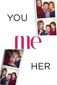 You Me Her - Season 2 (2017)