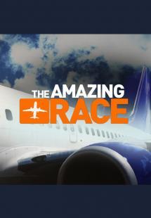 The Amazing Race - Season 29 (2017)