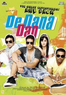 De Dana Dan (2009)