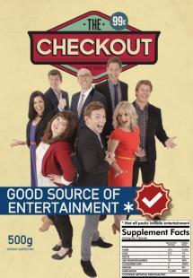 The Checkout - Season 5 (2017)