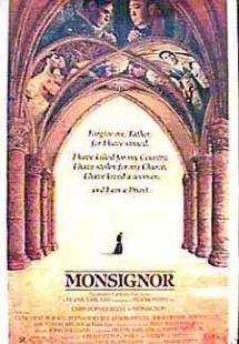 Monsignor (1982)