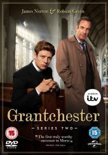 Grantchester - Season 3 (2017)