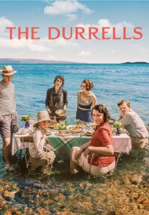 The Durrells - Season 2 (2017)