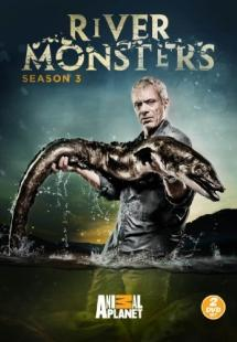 River Monsters - Season 9 (2017)
