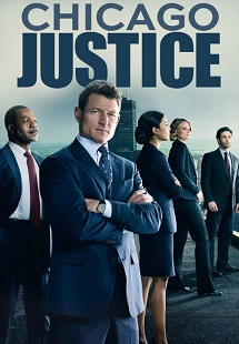 Chicago Justice - Season 1 (2017)