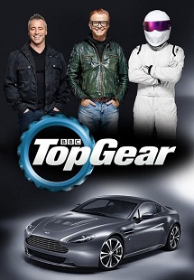 Top Gear - Season 24 (2017)