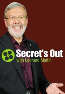 """""""Secret's Out"""" Borat"""