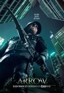 Arrow - S02