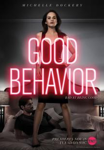 Good Behavior - S01