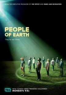 People of Earth - S01