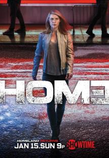 Homeland - S02