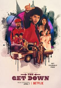 The Get Down - S01