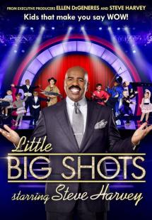 Little Big Shots - Season 2 (2017)
