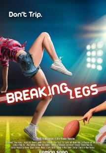 Breaking Legs (2015)