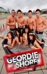 Geordie Shore - Season 11 (2015)