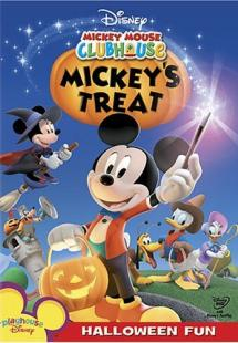 Mickey Mouse Clubhouse - Season 01 (2006)