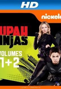 Supah Ninjas - Season 1 (2011)