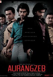 Aurangzeb (2013)