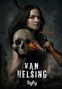 Van Helsing - Season 3 (2018)