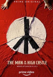 The Man in the High Castle - Season 3 (2018)