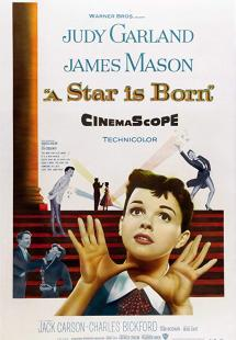 A Star Is Born (1954)