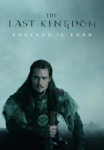 The Last Kingdom - Season 3 (2018)