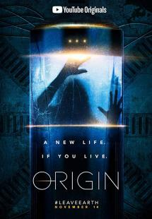 Origin - Season 1 (2018)