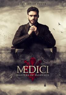 Medici: Masters of Florence - Season 2 (2018)