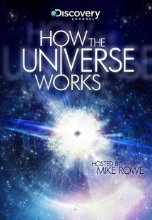 How the Universe Works - Season 6 (2018)