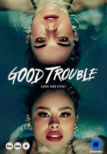 Good Trouble - Season 1 (2019)