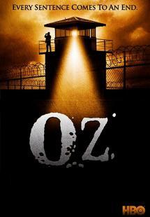 Oz - Season 1 (1997)