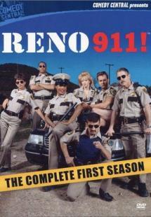 Reno 911! - Season 1 (2003)