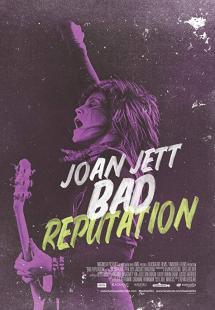 Bad Reputation (2018)