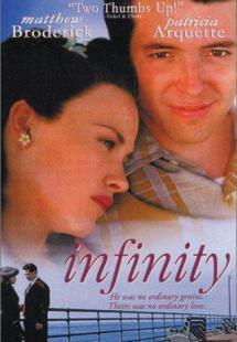 Infinity (1996)