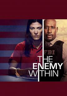 The Enemy Within (2019) - Season 1