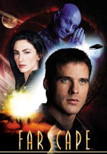 Farscape - Season 4 (2003)