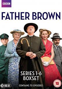 Father Brown - Season 7 (2019)