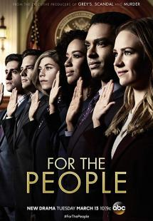 For The People - Season 2 (2019)
