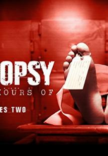Autopsy: The Last Hours of - Season 8 (2019)