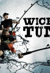 Wicked Tuna - Season 8 (2019)