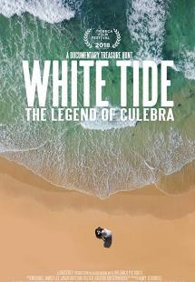 White Tide: The Legend of Culebra (2018)