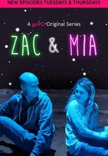 Zac and Mia - Season 1 (2017)