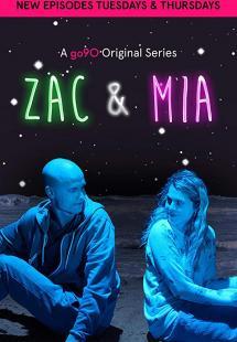 Zac and Mia - Season 2 (2019)